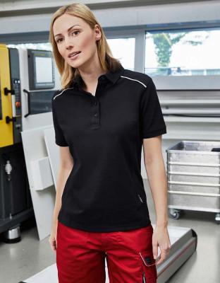 Damen Workwear Polo Solid