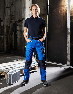 Workwear Hose Slim Line Strong