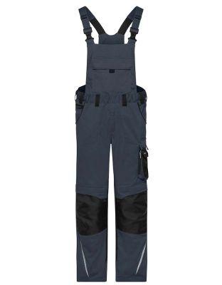 Workwear Latzhose Slim Line Strong