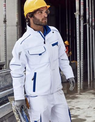 Workwear Softshell Jacket Color
