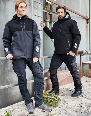 Workwear Stretch-Hose Slim Line Essential