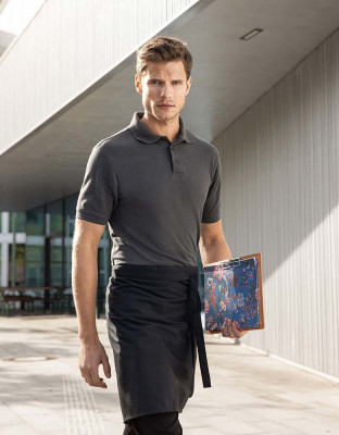 Herren Workwear BIO Poloshirt Essential