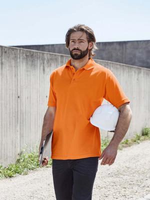 Herren Workwear Poloshirt Essential
