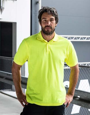 Herren Workwear Signal Poloshirt Essential