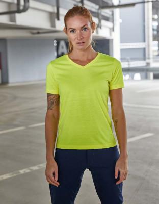 Ladies Workwear Signal T-Shirt Essential