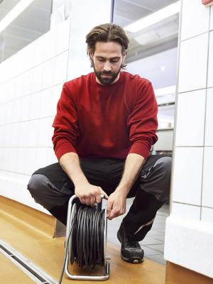 Workwear Sweatshirt Essential
