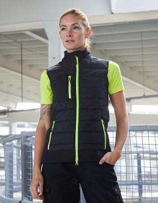 Ladies Hybrid Vest Essential