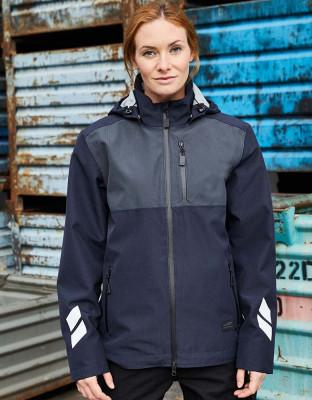Workwear Hardshell Jacket Essential