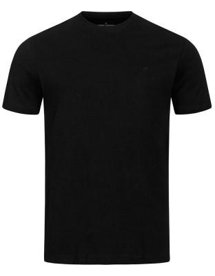 Daniel Hechter Herren T-Shirt Crew Neck Regular fit Doppelpack