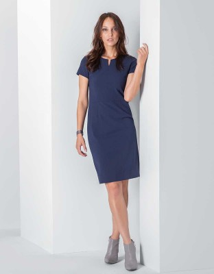 Womens Sheath Dress Premium